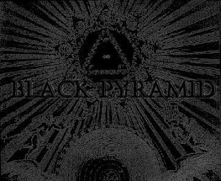 BLACK PYRAMID - Black Pyramid
