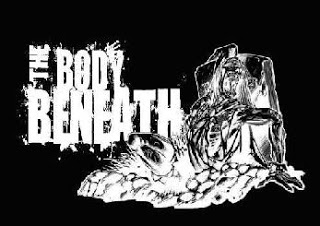 THE BODY BENEATH - Rise Of The Insidious
