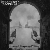 HAKENKREUZ NOCTURNA - Eternal Introspective Winter