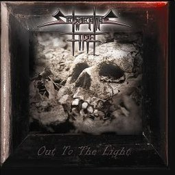 SERPENTINE FIRE - Out To The Light