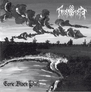 TRISMEGISTO - Eerie Black Path