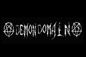 DEMON DOMAIN - Birth Of New Chaos