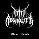 GRIM MONOLITH - Mooncrowned