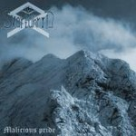 SVARTAHRID - Malicious Pride