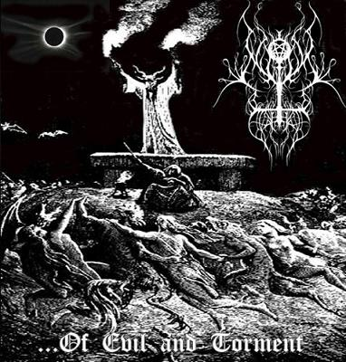 AD NOCTEM FUNERIIS - ...Of Evil And Torment