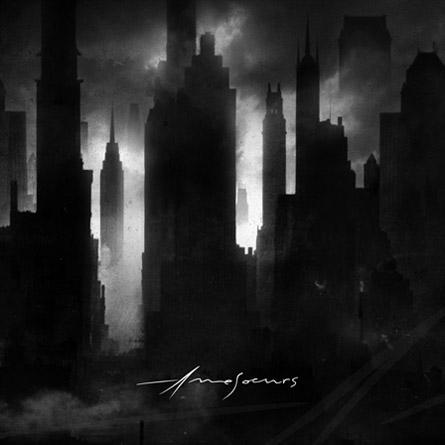 AMESOEURS - Amesoeurs