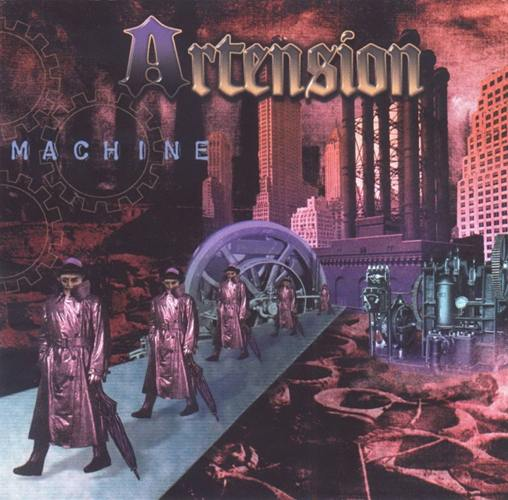 ARTENSION - Machine