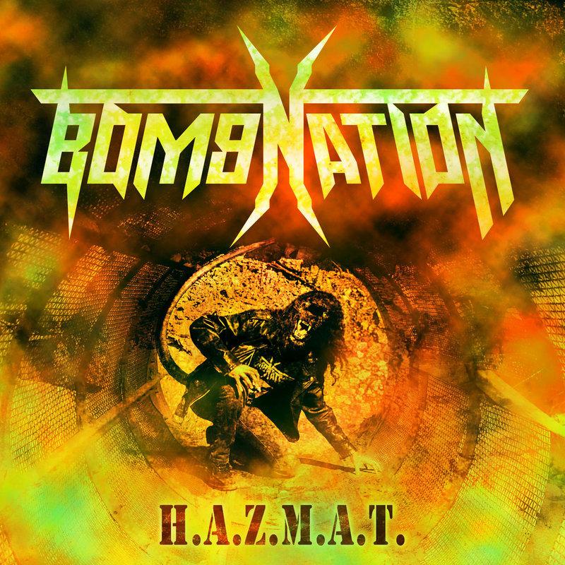 BOMBNATION - H.A.Z.M.A.T.