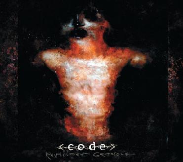 CODE - Resplendent Grotesque