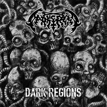 DARKCREED - Dark Regions