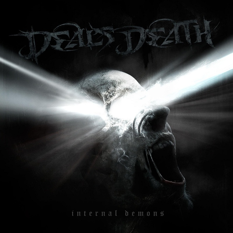DEALS DEATH - Internal Demons
