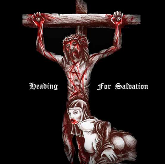 DEVILRY - Heading For Salvation