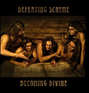 DISEASE - Defeating Scheme - Becoming Divine