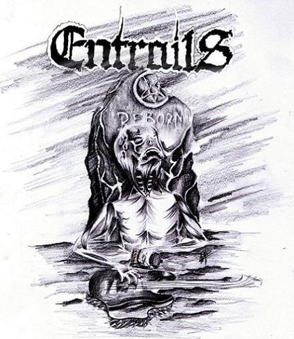 ENTRAILS - Reborn