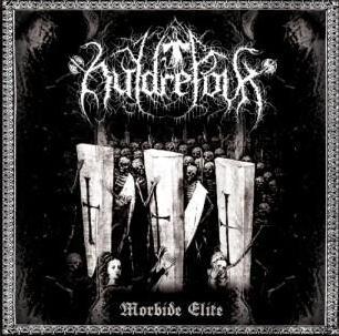 HULDREFOLK - Morbid Elìte