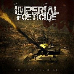 IMPERIAL FOETICIDE - The Hate Is Real