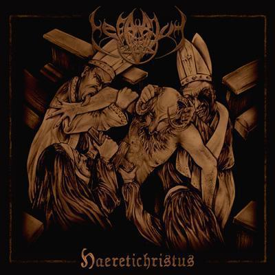 NEFARIUM - Haeretichristus