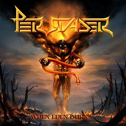 PERSUADER - When Eden Burns