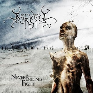 RECUEIL MORBIDE - A Neverending Fight