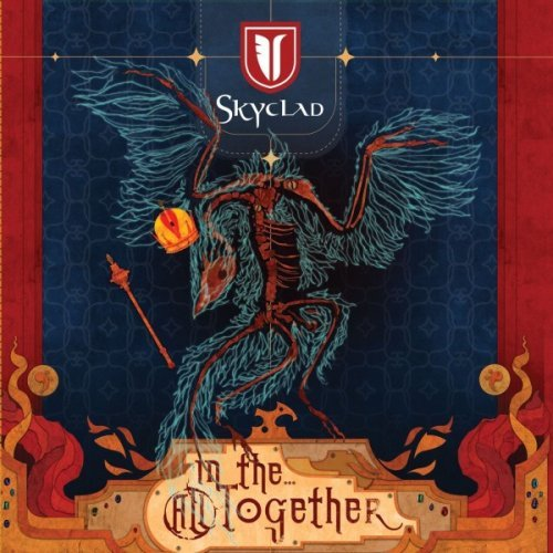 SKYCLAD - In The...All Together