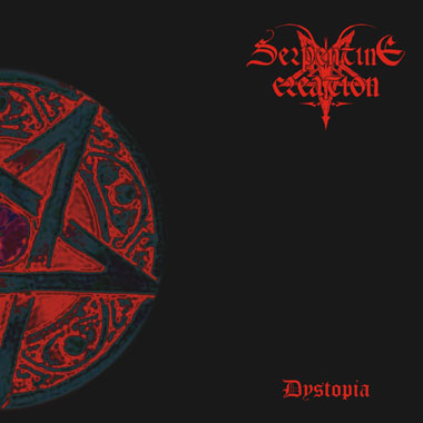 SERPENTINE CREATION - Dystopia