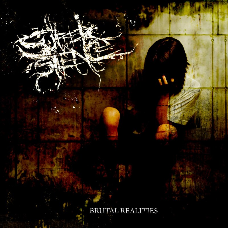 SUFFER IN SILENCE - Brutal Realities