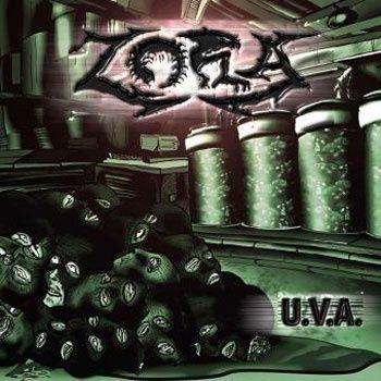 ZORA - U.V.A.