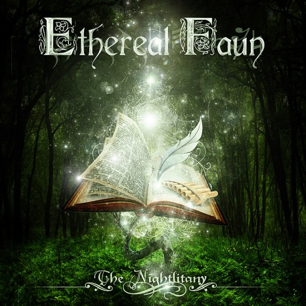 ETHEREAL FAUN - The Nightlitany