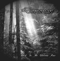 DEMORIAN - Back To The Glorious Past