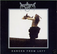 MORDICUS - Dances From Left