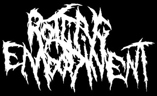 ROTTING EMBODIMENT - Invocations From The Past