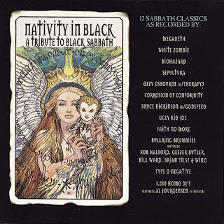 A.A. V.V. - Nativity In Black (Tributo Ai Black Sabbath)