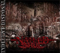 NAILED SHUT - INDECENT DISPOSAL