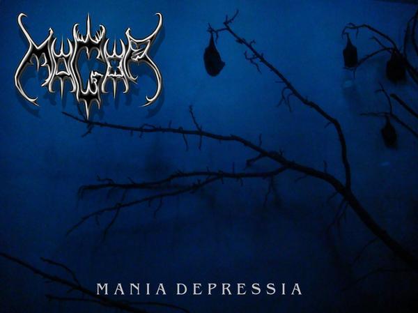 MAGOR - Mania Depressia