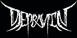 DEPRAVITY - Litanies For The World To Suffer