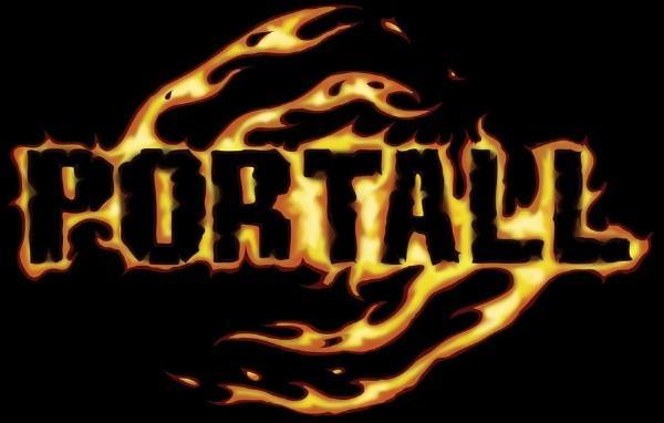 PORTALL - Code Black