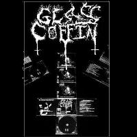 GLASS COFFIN - Blood Of A Godless Moon