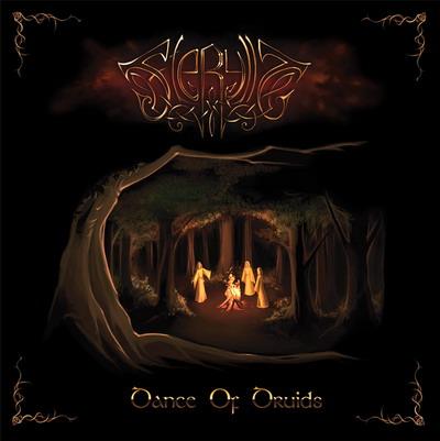 FFERYLLT - Dance Of Druids