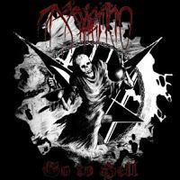 MALEFICIO - Go To Hell