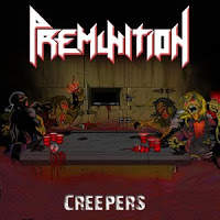 PREMUNITION - Creepers