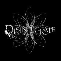 DISINTEGRATE - Destructive Capacity