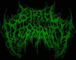 BIRTH OF DEPRAVITY - Promo 2008