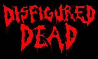 DISFIGURED DEAD - Visions Of Death