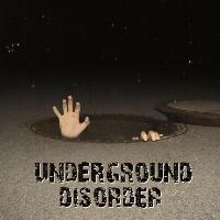 UNDERGROUND DISORDER - Demo 2009