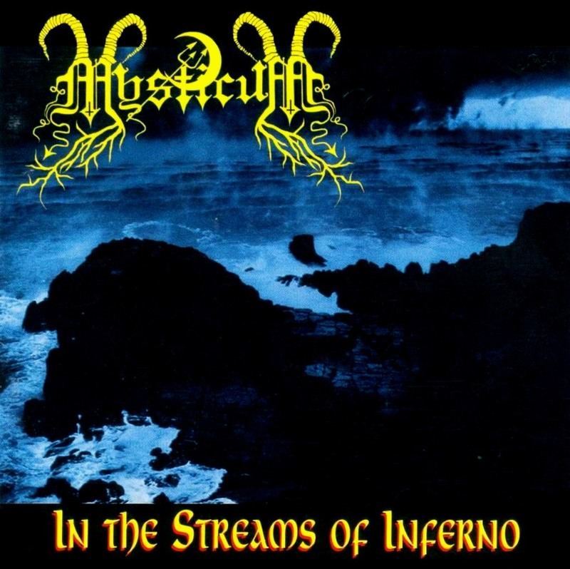 MYSTICUM - In The Streams Of Inferno