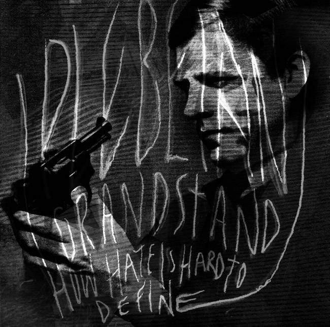 PLEBEIAN GRANDSTAND - How Hate Is Hard To Define