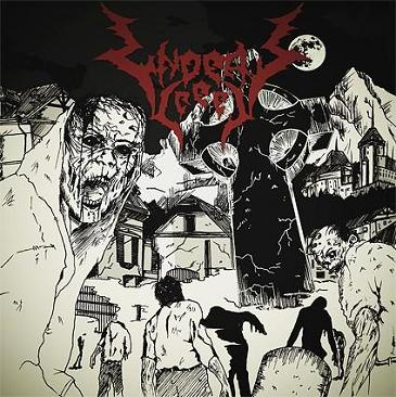 UNDEAD CREEP - Undead Creep