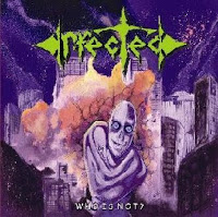 INFECTED - Who Is Not?