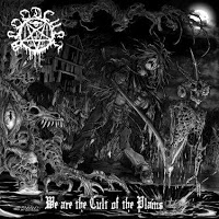 BLOOD CULT - We Are The Cult Of The Plains