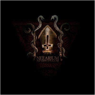 NEFARIUM - Ad Discipulum